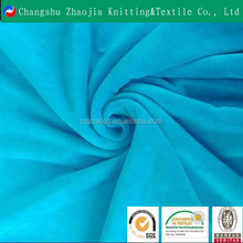 china eco friendly fancy textile manufacturer 100% polyester super soft velboa crystal velvet fabric