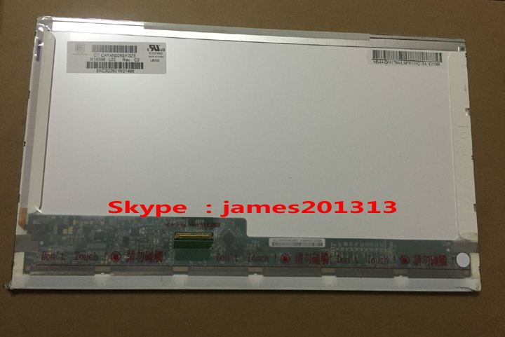 14.0-inch N140B6-<strong>L02</strong> Laptop LCD <strong>LED</strong> Screen Display Panel 40PIN