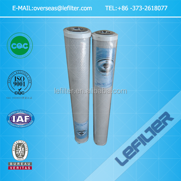 0.2 micron filter used for industrial water filter treatment