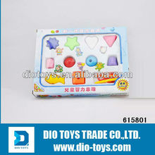 2013 Best Selling Plastic Educational Toy