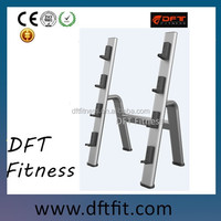 DFT-831BARBELL Rack Fitness equipment/New design Strength Exercise Machine