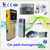 Automated Parking Ticket Vending Payment Machines car Parking Management Systems