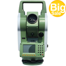 Fast Delivery high configuration total station survey instrument
