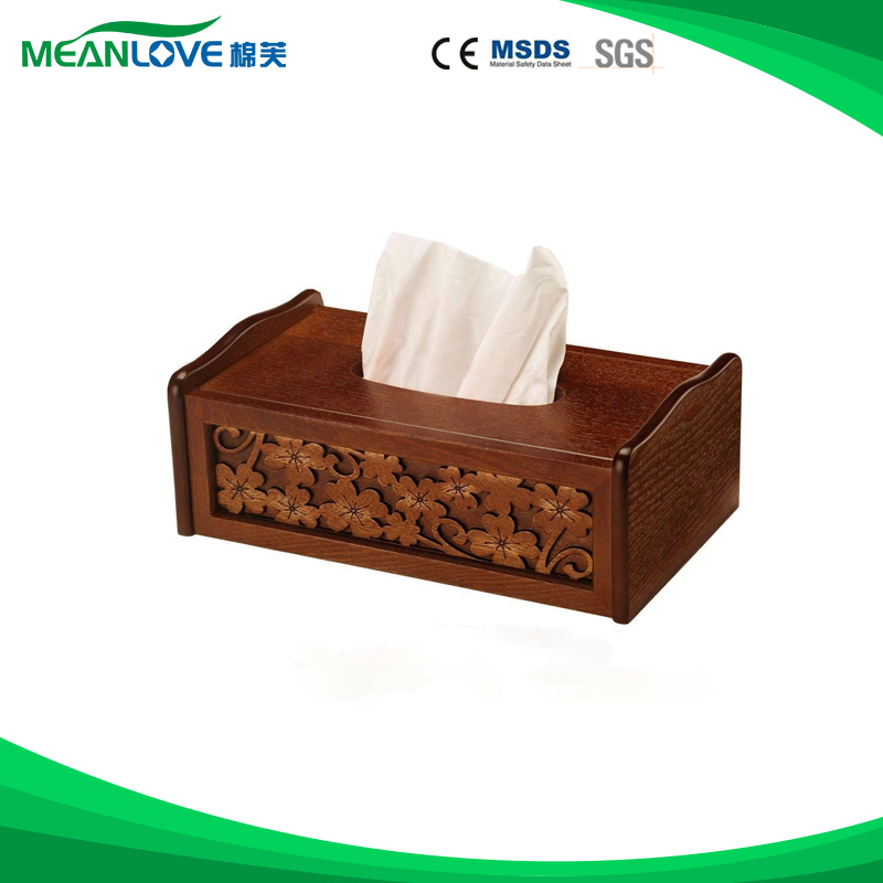 Convenient Disposable lint free tissue paper
