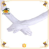 Popular Carnival Party Cheap Lace Gloves