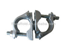 Forged British Standard Scaffolding Clip Metal Fitting