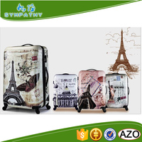 US Traveler New Yorker 3 Pieces Luggage Set