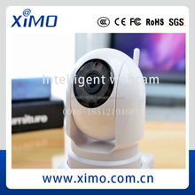 Beautiful style with 11 LED light webcam camera