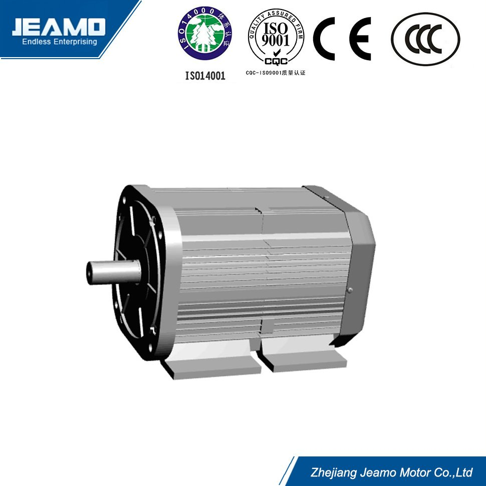 5KW~15KW High Power DC Industry Motor