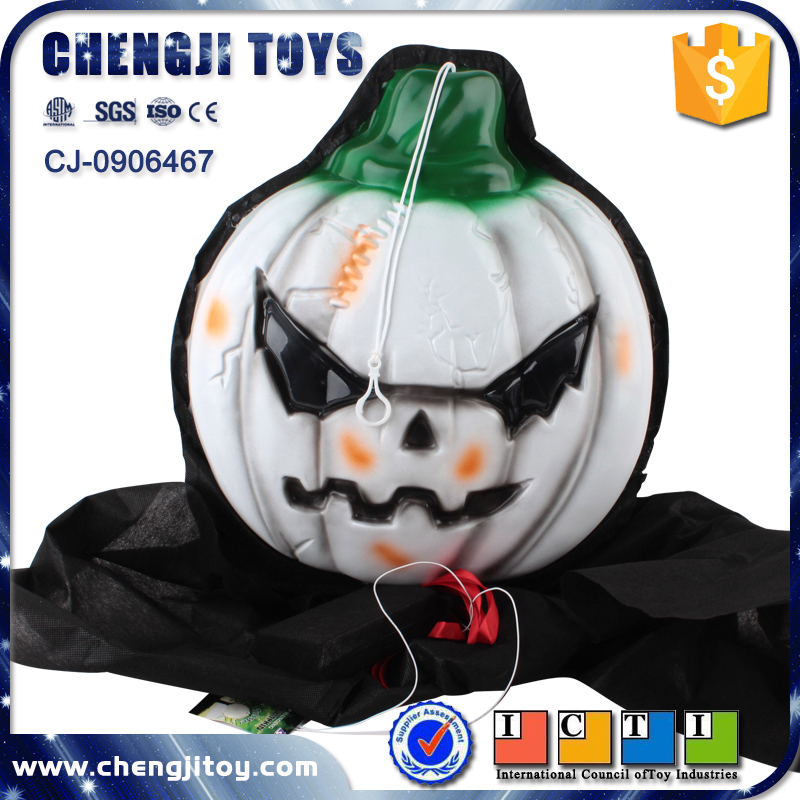 Wholesale Holiday <strong>Decoration</strong> LED Flashing Party Themes Halloween Pumpkins