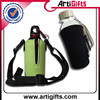 Commemorative cheap neoprene 6 packs bottle beer cooler holder bag