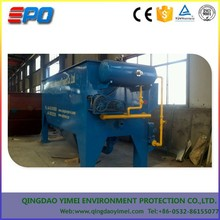 YM High efficient automatic dissolved air floating machine