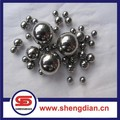 chrome steel ball AISI52100 chrome steel precision gage balls
