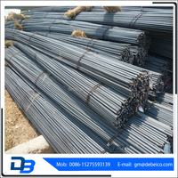 Factory production rebar the standard rebar specification