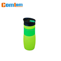 CL1C-E368 comlom 400ml PP popular customersized vacuum flask tumbler Sports mug