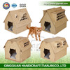 QQPET Factory Wholesale Cat Scratching Post / Cardboard Cat Scratcher / Sisal Cat Post