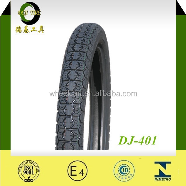 350-16motorcycle Tyre And Inner Tube Made In China