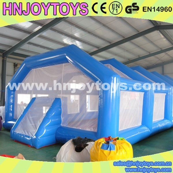 Inflatable Tennis Dome : Sport air dome inflatable tennis court buy