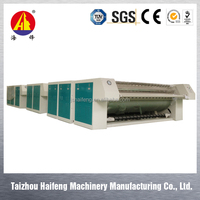 3000mm tablecloth ironing machine for laundry