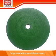 Wholesale china import 355x3.0x32mm cut off wheel polish for stone.