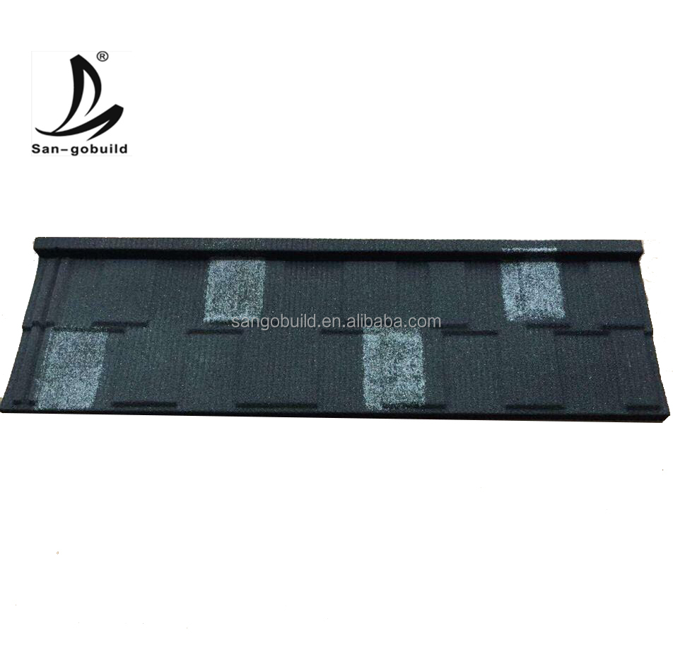 Low price stone sand coated roofing sheet per sheet, corrugated oem roofing in sheet metal price
