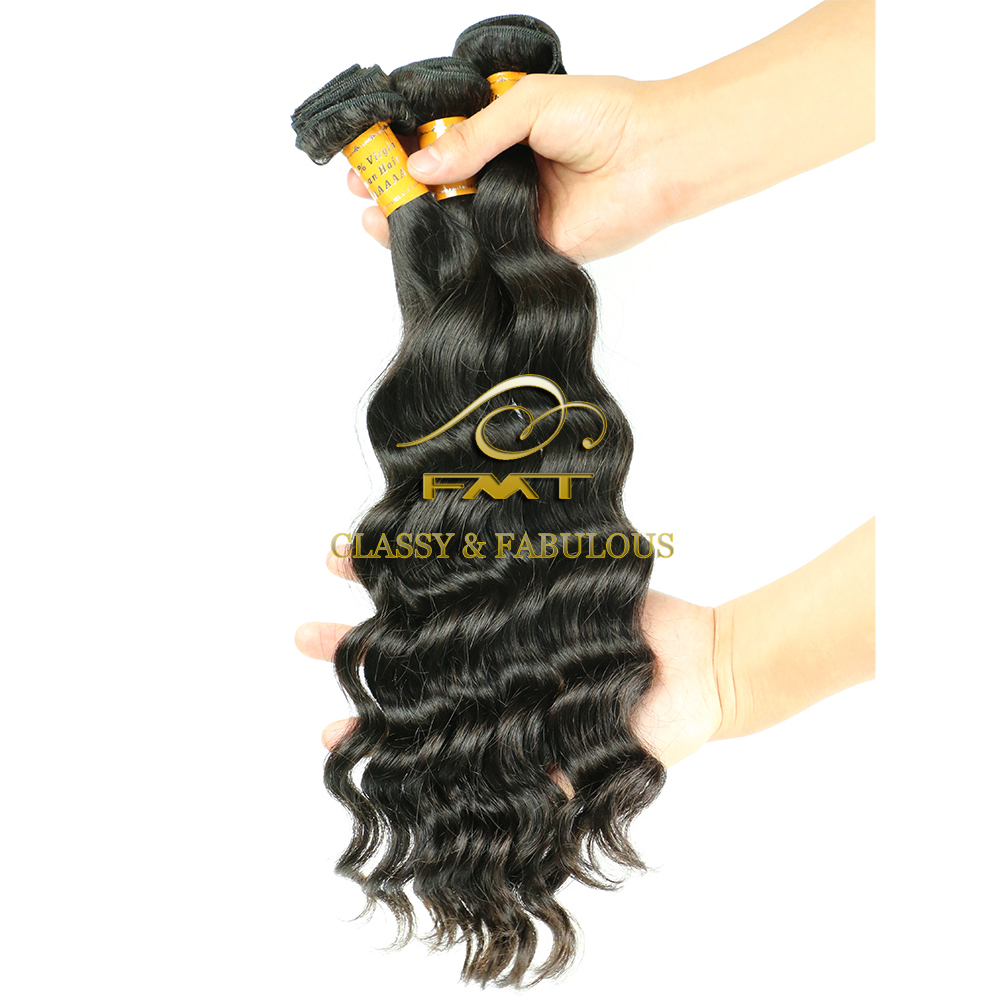 wholesale human hair braiding cheap deep wave deep curl remy Brazilian human hair extension on sale