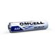 Carbon Zinc 1.5V R03P AAA Um4 Dry Battery AAA Battery