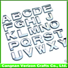 Professional make your own car emblem / car letters emblem badges / custom car emblems and badges