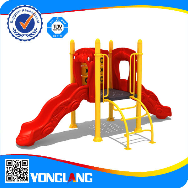 Kids rubber-coating outdoor playground equipment