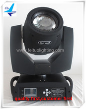 Professional stage light clay paky moving head light sharpy beam 5r 200w