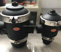 3 way solenoid valve backwash valve hydraulic control valve