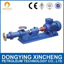 Surface Multistage PC Pumps made in China