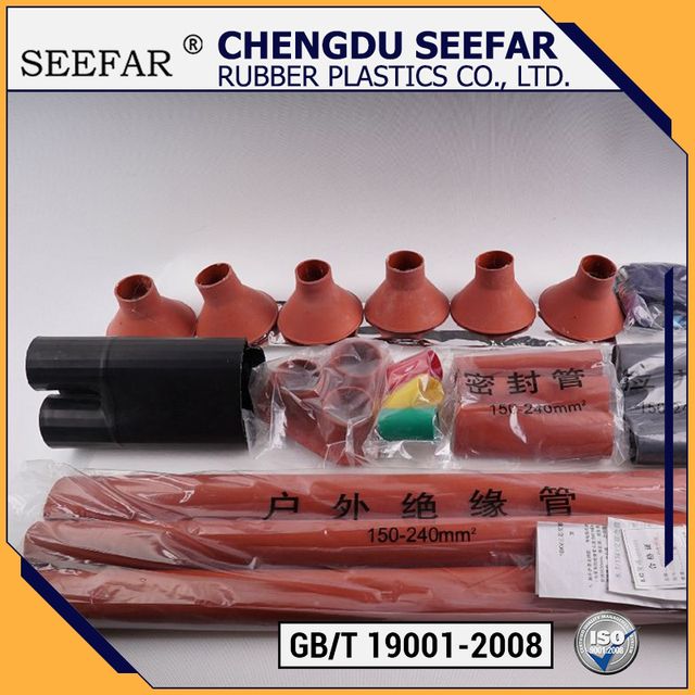 Reliable and Cheap heat shrink 36KV power cable termination kit