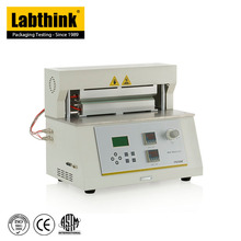 Laminated Films Heat Seal Tester with Double Sealing Jaws