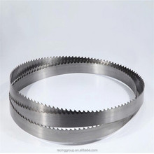Made In China Good Quality Band saw Blades with TCT Teeth for wood cutting