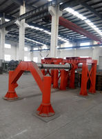 Different Size drainage pipe making machine