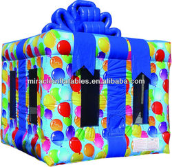 inflatable Bounce Houses fast delivery M1078