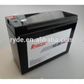 SLA 24v 10ah lifepo4 battery pack for solar power and ups system