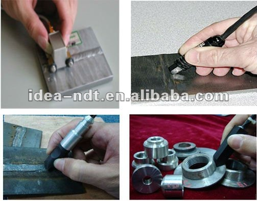 Welding Inspection/NDT for Steel Pipe, Metal Material