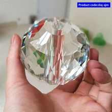 Best seller custom design natural quartz crystal ball with many colors