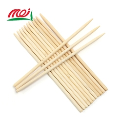 creative bbq bamboo sticks skewers