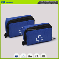 2016 Hight quantity training car first aid kit