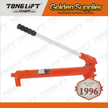 2016 Factory Sale Old Fashioned Cast Iron Deep Well PCP Water Hydraulic Hand Pump Prices