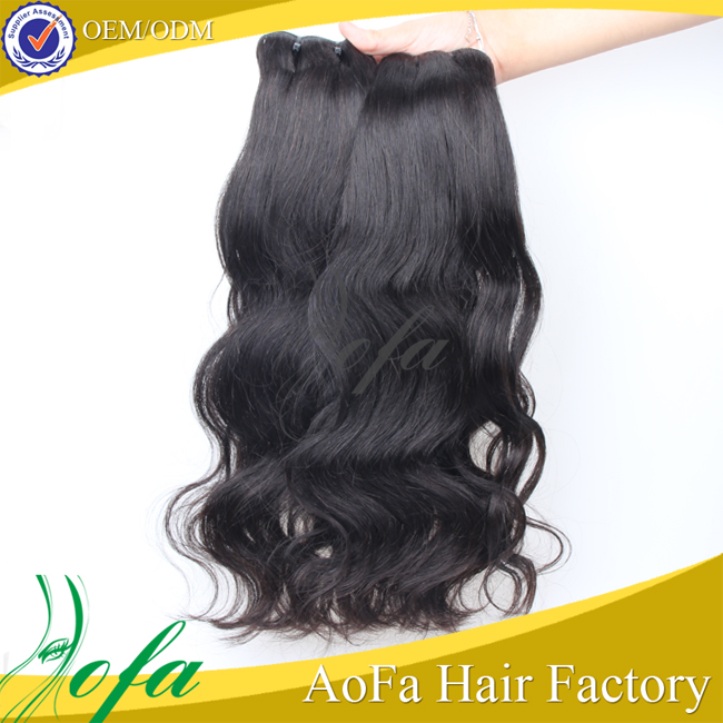 Wholesale price virgin hair extension, big wave burmeses virgin hair, burmeses virgin hairi extension