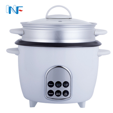 Hotel heating element electric rice cooker for saudi arabia