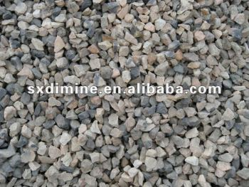 Chinese Calcined Bauxite