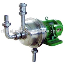 Mixing Pump for oil industry
