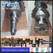 Engine Crankshaft for MITSUBISHI 6DB1/ 6DB10