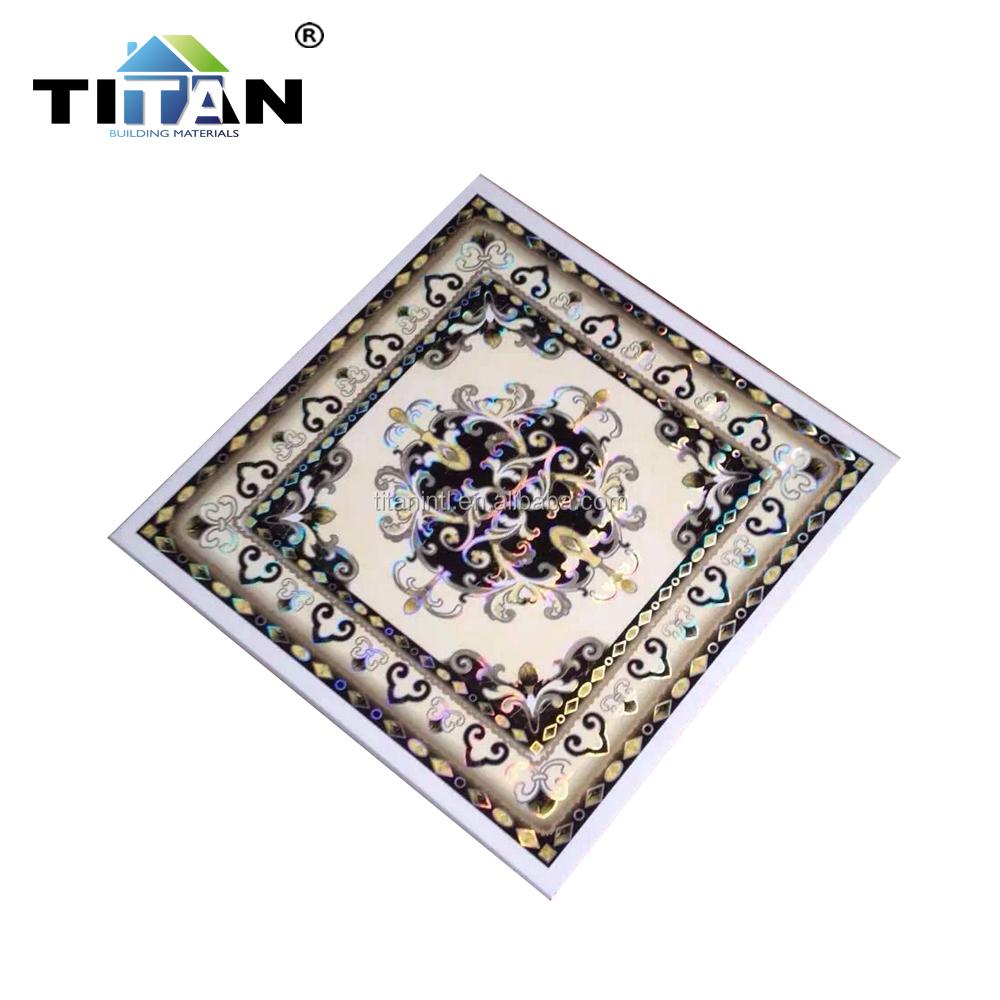 600x600 Pvc Ceiling Tiles And Lightsp V C Tile Buy 600x600 Pvc