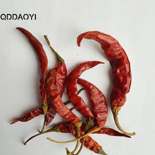 China Wholesale 100% Natural Seasoning Dried Red Chilli Pepper er jing tiao For Sale